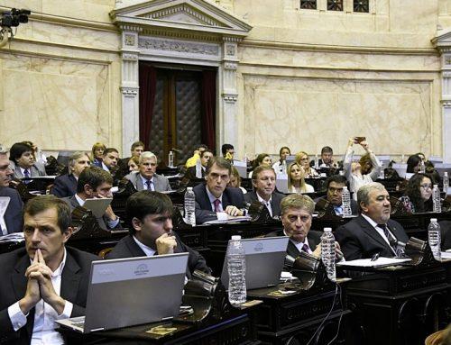 Bloque Justicialista solicitó el «inmediato» tratamiento de una nueva Ley antidespidos