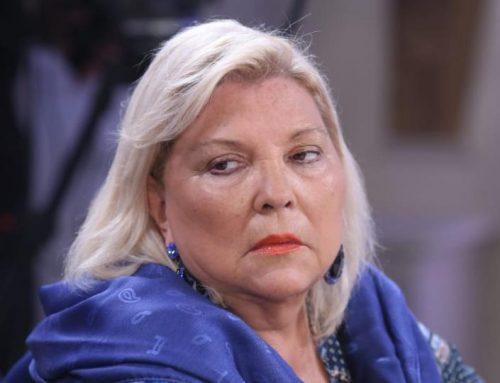 Elisa Carrió aseguró que «CFK tiene reuniones secretas en Cuba con los rusos»