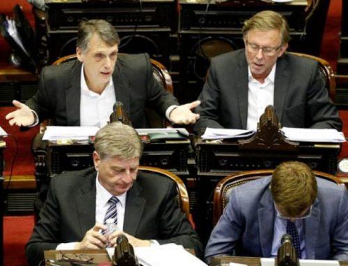 La oposición cree que es insuficiente la ayuda a los deudores UVA y pide la emergencia hipotecaria