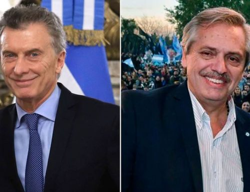 A poco de las PASO, encuesta: el Frente de Todos le gana a Juntos por el Cambio