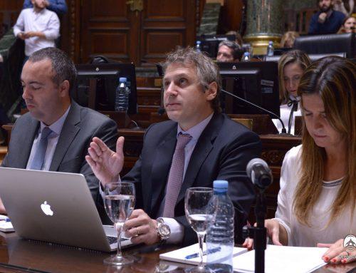 Ya tiene la fecha la última visita de Felipe Miguel a la Legislatura para rendir cuentas sobre la gestión
