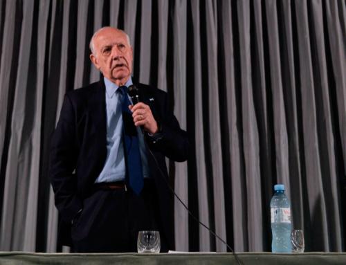 Lavagna sugirió al FMI que cambie su programa «de ajuste permanente» por uno de crecimiento