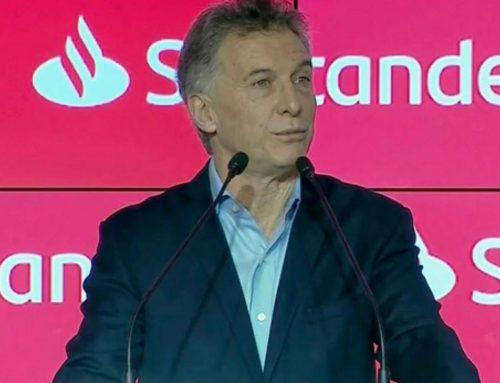 Macri prometió que los UVA «que se nos fueron con la inflación, volverán a ser un éxito»