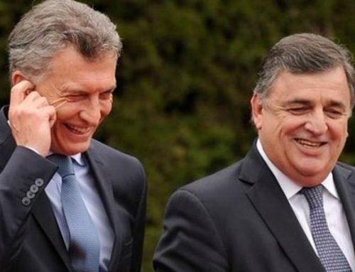 En medio de una ola de rumores, Negri descartó un pase al gabinete