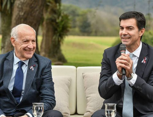 Lavagna y Urtubey: «Hay millones de argentinos que no quieren saber nada ni con este gobierno ni con el anterior»
