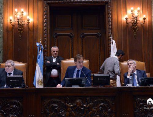 Aprobaron una ampliación al presupuesto de la Ciudad