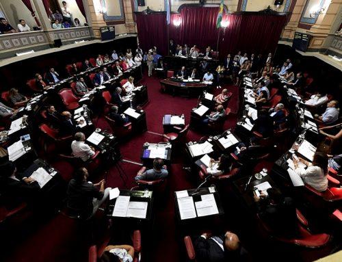 El Senado bonaerense aprobó pliegos para cubrir 17 vacantes en la justicia bonaerense