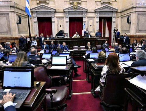 En una sesión express, el Senado ratificará la Emergencia Alimentaria