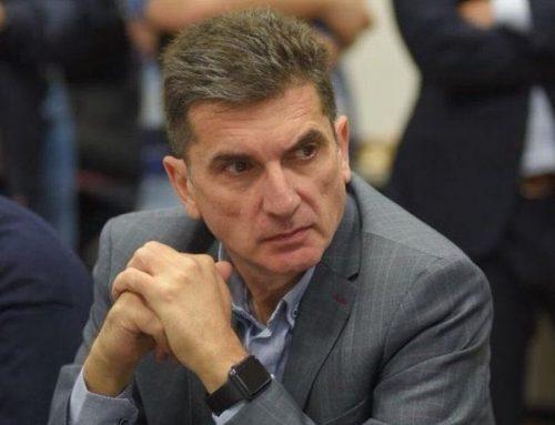 """Jorge Silvestre: """"En un solo periodo de gestión, Vidal hizo más que 28 años de peronismo"""""""