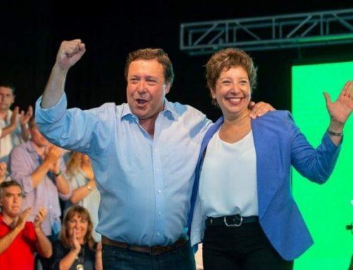 Cambiemos baja en Río Negro postulación a senador y se favorece Weretilneck