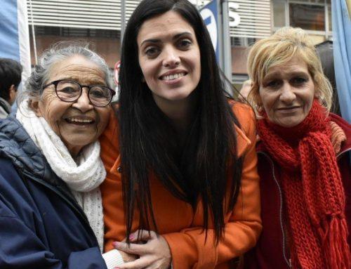 Luana Volnovich: «Hay que incluir a los jubilados en las nuevas medidas del gobierno»