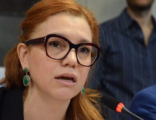 Diputados de la oposición recurrieron a la CIDH por la persecución a los periodistas