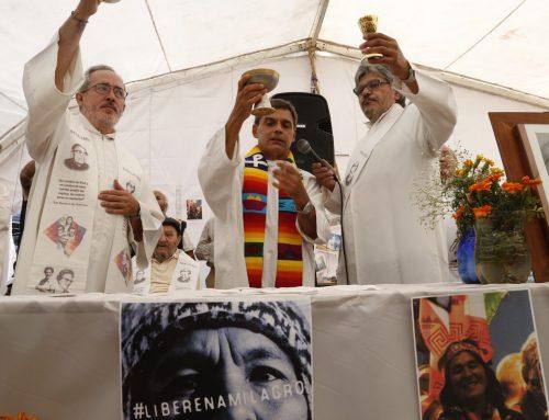 Curas en Opción por los Pobres denunciaron «mentira cínica y casi burlona de los gobernantes»