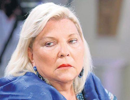Diputada Carrió polémica sobre las PASO: «Hubo problemas de fiscalización y mucha trampa»