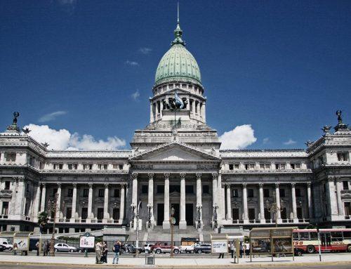 El Congreso ofrecerá visitas guiadas el sábado, por el 25 aniversario de la reforma constitucional