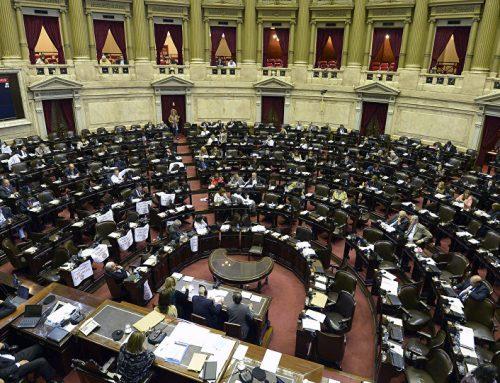 Integración completa de la futura Cámara de Diputados si se repite en octubre el resultado de las PASO.