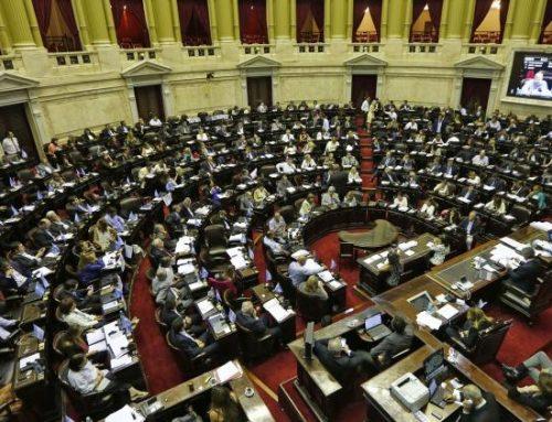 Es oficial, la oposición pidió una sesión para el jueves por la Emergencia Alimentaria