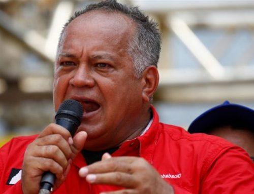 El chavismo le dice a Alberto F que no hubiera podido solo: «Que no crea que lo están eligiendo porque es él»