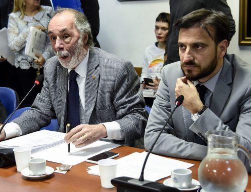 Tonelli sobre perjurio: «El imputado mantiene el derecho de no declarar contra si mismo» [INCLUYE AUDIO]
