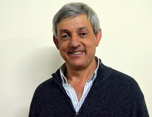 Cuando retornaba de reunión con Kicillof se mató en un accidente el intendente de Hipólito Yrigoyen