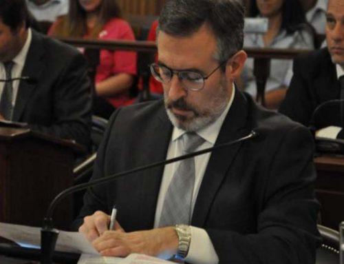 Senado entrerriano dio media sanción a la ley que protege las fuentes periodísticas