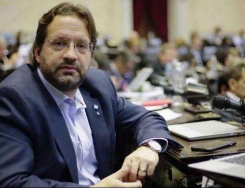 Marco Lavagna : «no han corregido los problemas estructurales»