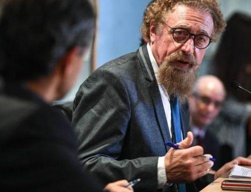 Luenzo: «El presupuesto de Cultura es 60% menor al de 2015»