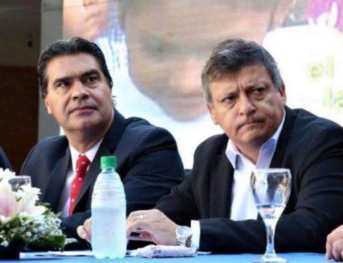 Peppo y Capitanich no podrán utilizar el sello del PJ en sus frentes electorales