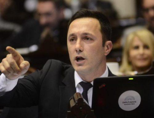 Petri criticó el Decreto que deja sin efecto la creación de la Agencia Nacional de Protección a Testigos e Imputados