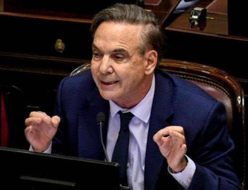 Pichetto: «Las medidas no afectan el funcionamiento fiscal de las provincias»