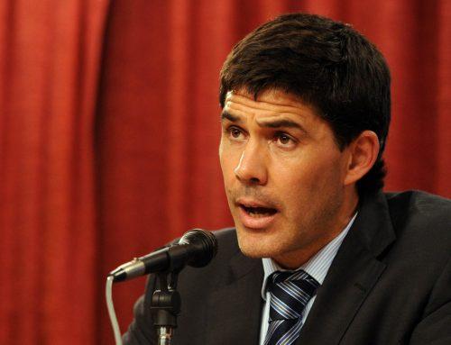 El diputado Alejandro Ramos busca crear la ley de Fondo Federal para el Desarrollo de la Producción e Innovación de la Industria Nacional
