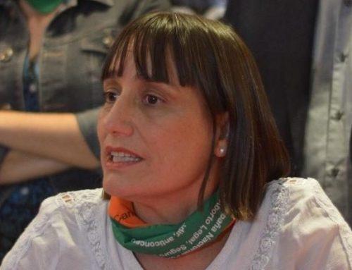 Romina del Plá: «El viaje de Fernández a Israel es parte del alineamiento con Estados Unidos»