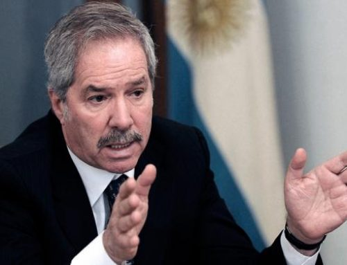 Felipe Solá propuso el regreso de la Junta de Granos y llovieron las críticas: «Lo que dijo es la plataforma del kirchnerismo»