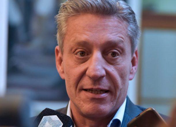 «Sólo algún diputado trasnochado puede hablar sobre el pedido de juicio político»