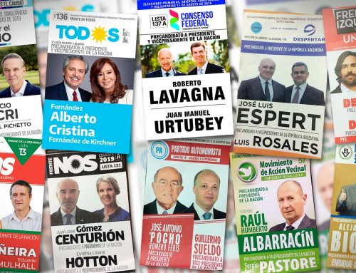 La justicia federal de Córdoba prohíbe que los partidos impriman y distribuyan boletas de otros