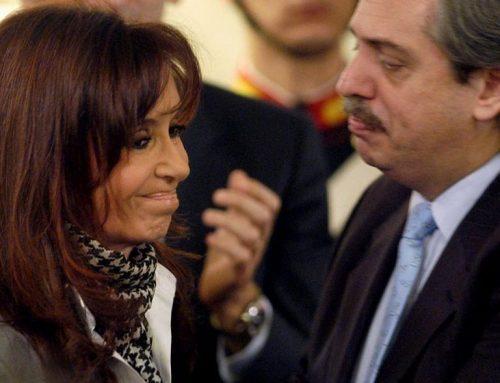 Pichetto: «Cristina debe estar arrepentida de haber elegido a Alberto»