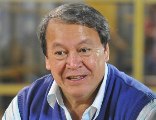 Diputado 'Toty' Flores: «De la pobreza no se sale sólo con planes sociales, se sale trabajando»