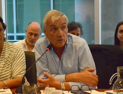 Diputado Álvaro González: «En Argentina hay emergencia social pero no hay hambre»
