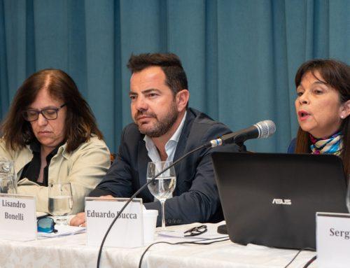 Bonelli: «Cambiemos ha desatendido la salud, disminuyendo la calidad y el acceso a medicamentos»