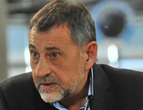 Senador Caserio: «El hambre en Argentina es una tragedia»