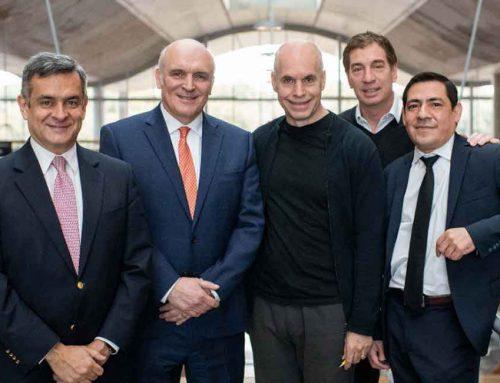 Para «no volver al pasado», Espert anunció su apoyo a Rodríguez Larreta