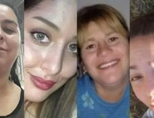 El femicidio ya es un problema de Estado…¿cuánto más van a esperar?; por Mercedes Possio
