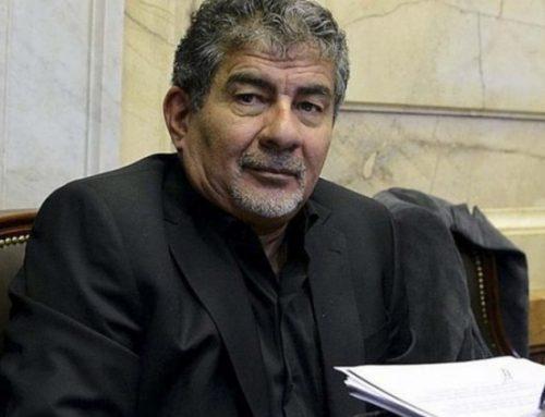 La justicia investiga al diputado Jorge Taboada por lavado de dinero y asociación ilícita