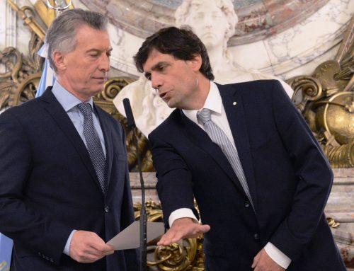 Diputados: Ministro Lacunza presentó hoy el Presupuesto 2020 que será debatido después de las elecciones