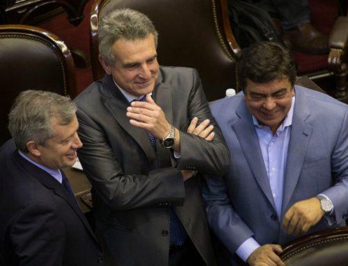 La oposición pedirá una sesión especial para repudiar «golpe de estado» en Bolivia