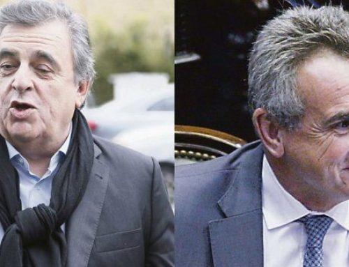 Rossi y Negri coinciden: el presupuesto 2020 «se aprobará en la sesión extraordinaria de diciembre con la opinión del Presidente electo»