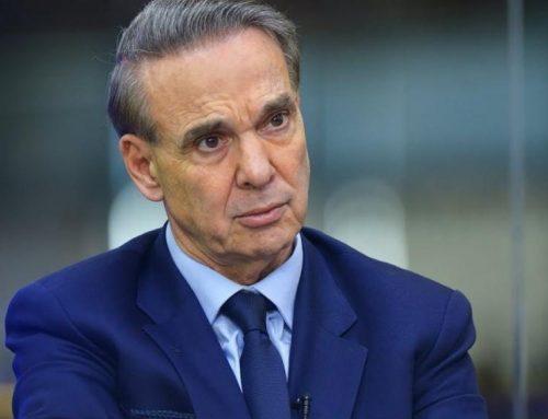 Pichetto calificó de «grave y pobre» el mensaje de la Iglesia de Salta al presidente Macri