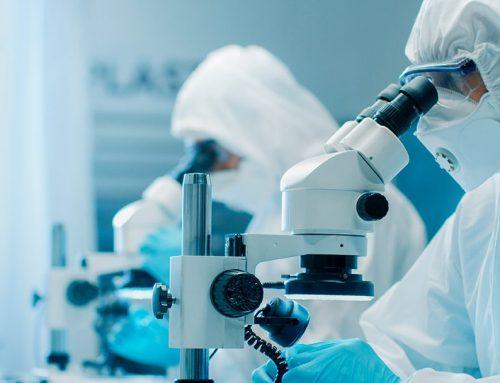 La nanotecnología y los ladrillos de la vida. Por el Dr. Leandro N. Monsalve
