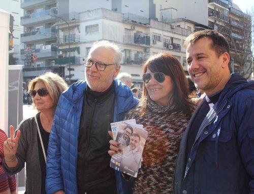 """Recalde, sobre el rechazo a la emergencia alimentaria en la Ciudad: """"Larreta formó parte de la política económica y ahora niega sus consecuencias"""""""