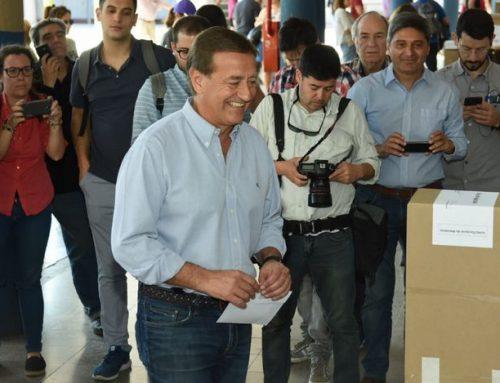 Ganó la UCR en Mendoza: Le sacó 15 puntos de ventaja a la senadora Fernández Sagasti